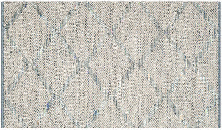 Fennell Rug - Light Blue - 2'3