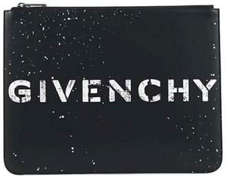 Givenchy (ジバンシイ) - ジバンシージバンシー BK600JK 0EA クラッチ BK 004ユニセックスブラックF【GIVENCHY】