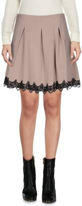 Just For You Mini skirts - Item 35326991EN