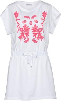 Alessandro Dell'Acqua Short dresses - Item 34855979AW