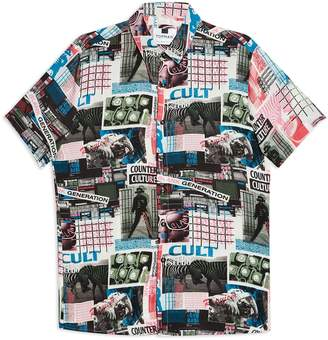 Topman Shirts - Item 38825286VM