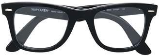 Ray-Ban (レイバン) - Ray-Ban Wayfarer 眼鏡フレーム
