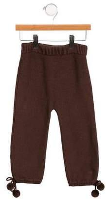 Sonia Rykiel Girls' Wool Knit Pant