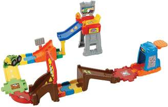 Vtech Toot Toot Drivers Extreme Stunt Set
