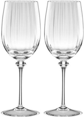 Reed & Barton Heritage White Wine Glass, Set of 2
