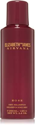 Elizabeth and James Nirvana Rose Dry Shampoo 200ml