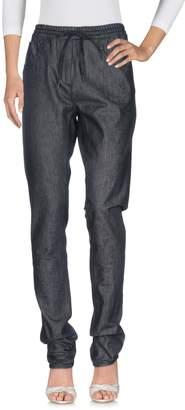 DKNY Denim pants - Item 42654132SM