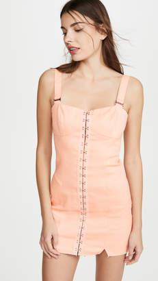 61ee97111fd4 For Love & Lemons Beige Women's Fashion - ShopStyle