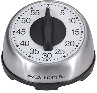 Chaney Instruments TIMER STAINLESS STEEL