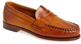 Men's Allen Edmonds 'Cavanaugh' Penny Loafer $275 thestylecure.com