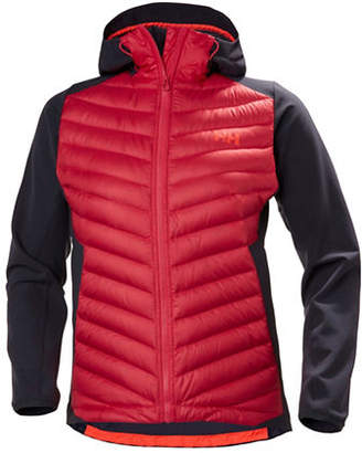 Helly Hansen Hooded Quilted Jacket