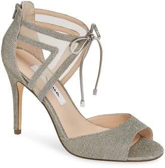 Nina Caleya Ankle Tie Sandal