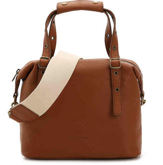 Lucky Brand Caro Leather Shoulder Bag - Women's