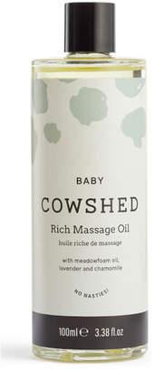 Baby Rich Massage Oil 100ml
