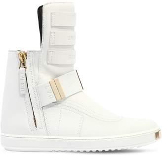 Lvr Editions Aero Nubuck Sneakers