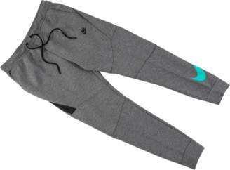 Nike Tech Fleece Jogger 'Big Swoosh x Atmos' - Grey