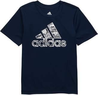 adidas Multi Sport T-Shirt