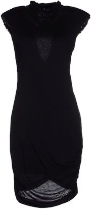 MISS SIXTY Short dresses $129 thestylecure.com