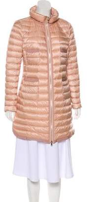 Moncler Bogue Puffer Coat