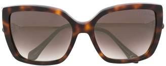Roberto Cavalli Gaiole oversized sunglasses