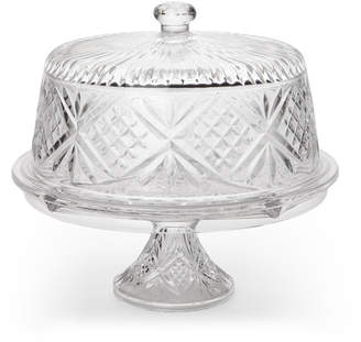 Godinger 4-in-1 Cake Dome