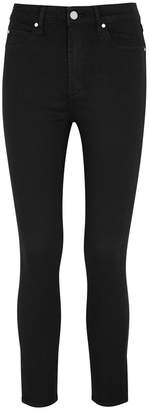 Articles of Society Heather Black Skinny Jeans