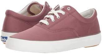 Keds Anchor Cotton Sateen Women's Lace up casual Shoes