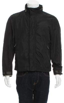 Zegna Sport Lightweight Zip-Up Jacket