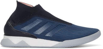 adidas Blue Predator Tango 18and TR Sneakers