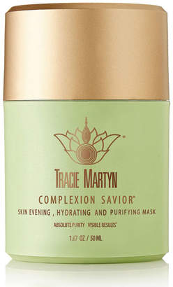 Tracie Martyn International Complexion Savior Skin Evening, Hydrating and Purifying Mask, 1.67 oz.