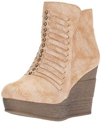 Sbicca Women's Nyle Heeled Sandal