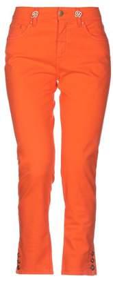 Blumarine JEANS Casual trouser