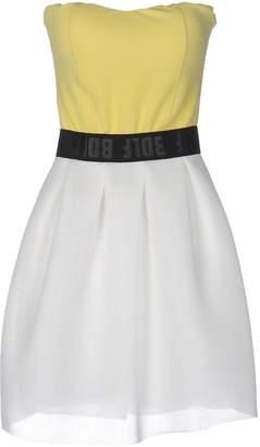 La Femme BOUTIQUE de Short dresses