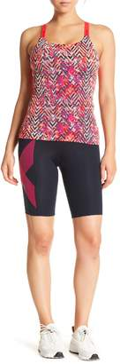 2XU Mid Rise Compression Shorts