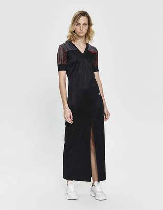 Alexander Wang Adidas X Disjoin Short Sleeve Dress