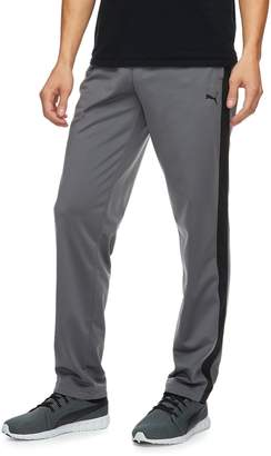 Puma Men's Contrasting Trim Pants