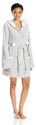 PJ Salvage Women's Cozy Robe