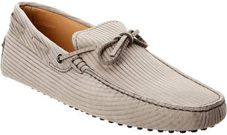 Tod's Gommino Leather Moccasin