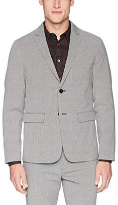 Theory Men's Clinton Houndstooth Jacket