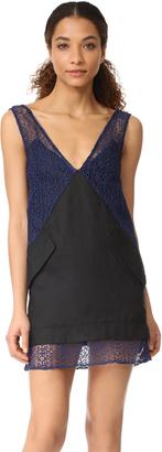 Rachel Comey Flame Dress $529 thestylecure.com