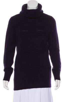 Diane von Furstenberg Wool Knit Sweater