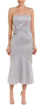 Kay Unger Sheath Dress