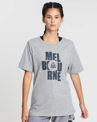 Melbourne United Womens Hometown Tee