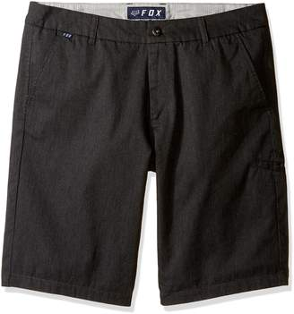 Fox Men's Essex Pinstripe Short
