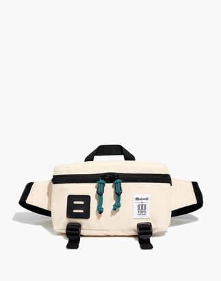 718adb4dba8 Madewell x Topo Designs Belt Bag