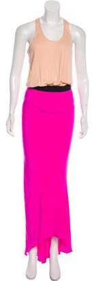 Mason Sleeveless Maxi Dress
