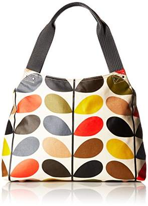 Orla Kiely Classic Stem Shoulder Bag