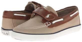 Polo Ralph Lauren Sander-CL EZ Boys Shoes