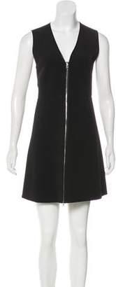 Rag & Bone Sleeveless Zip-Up Dress w/ Tags