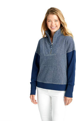 Vineyard Vines 1/4-Zip Popover